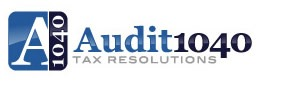 Audit 1040 Logo