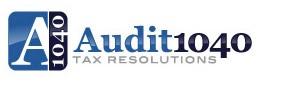 Audit 1040 Logo