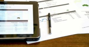 tax representation audit 1040